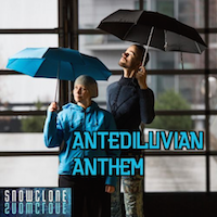 Antediluvian Anthem